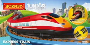 Hornby- Junior Express Train Set