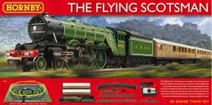 Hornby - Flying Scotsman Set (R1167)