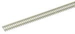 Peco - Flexible Track Concrete Ties (SL3