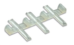 Peco - Rail Joiners Insulated (SL311)