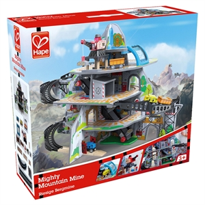 Hape- Mighty Mountain Mine