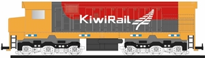 Frateschi - DC KiwiRail Powered