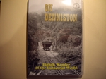 NZR - ON DENNISTON DVD