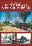 *NEW* Glorious South Island Steam Power